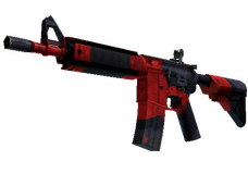 Buy cheap M4A4 | Evil Daimyo