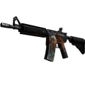 M4A4 | Griffin <br>(Battle-Scarred)