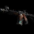 StatTrak™ M4A4 | Griffin <br>(Minimal Wear)