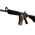 M4A4 | Griffin <br>(Minimal Wear)