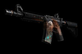 M4A4 | Griffin (Minimal Wear) Price