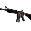 StatTrak™ M4A4 | Griffin <br>(Field-Tested)