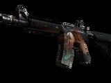 Weapon CSGO - M4A4 Griffin