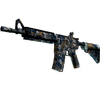 M4A4 | Global Offensive <br>(Minimal Wear)