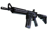 Weapon CSGO - M4A4 X-Ray