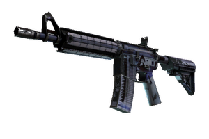 Stattrak Trade M4a4 X Ray Field Tested