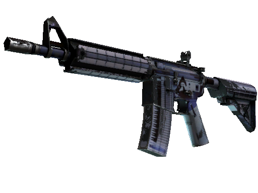 M4A4 | X-Ray Field-Tested