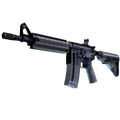 StatTrak™ M4A4 | X-Ray <br>(Factory New)
