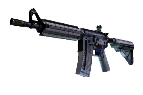 Buy M4A4 | X-Ray (Factory New)