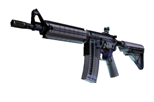 M4A4 | X-Ray (Minimal Wear) Prices