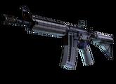 M4A4 | Рентген, Немного поношенное, 340.93$