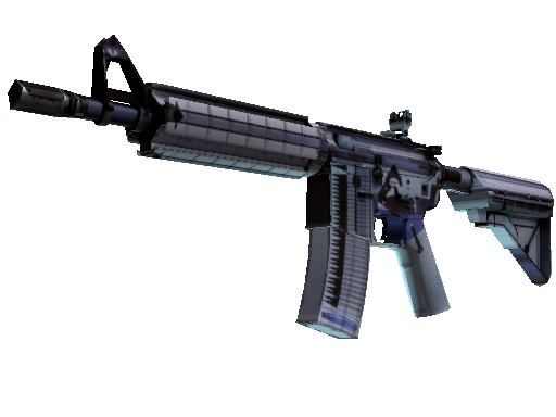 eSports 2013 Winter M4A4 X-Ray
