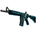 M4A4 | Poseidon <br>(Factory New)