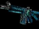 M4A4 | Poseidon
