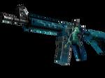 M4A4   Poseidon