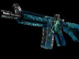 M4A4 | Poseidon (Factory New)