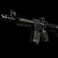 M4A4 | Desert-Strike <br>(Battle-Scarred)