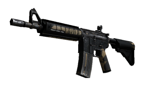 Buy M4A4 | Desert-Strike (Battle-Scarred)