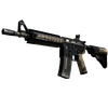 M4A4 | Desert-Strike <br>(Well-Worn)
