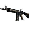 StatTrak™ M4A4 | Desert-Strike <br>(Field-Tested)