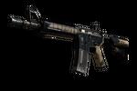 StatTrak™ M4A4 | Desert-Strike (Field-Tested)