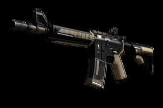 M4A4 | Desert-Strike (Minimal Wear) Price