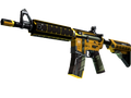 StatTrak™ M4A4 | Buzz Kill