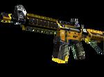 M4A4   Buzz Kill