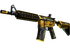 sell CS:GO skin M4A4 | Buzz Kill