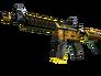 Skin M4A4 | Buzz Kill