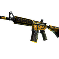 StatTrak™ M4A4 | Buzz Kill <br>(Factory New)