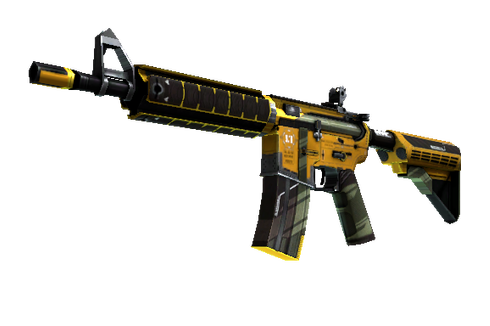 M4A4 | Buzz Kill (Factory New) Prices