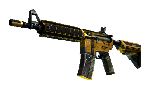 StatTrak™ M4A4 | Buzz Kill (Field-Tested) Prices