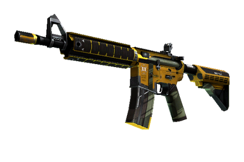 Buy M4A4 | Buzz Kill (Field-Tested)