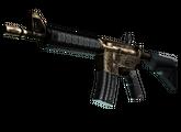 M4A4 | Преданный паладин, Закаленное в боях, 330.63$