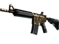 StatTrak™ M4A4 | Royal Paladin (Field-Tested)