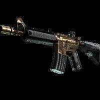 StatTrak™ M4A4 | Royal Paladin
