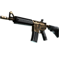 StatTrak™ M4A4 | Royal Paladin <br>(Field-Tested)