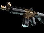 M4A4 Преданный паладин