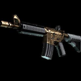 M4A4 | Royal Paladin (Factory New)