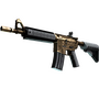 M4A4   Royal Paladin (Minimal Wear)
