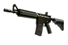 M4A4 | The Battlestar (Factory New)