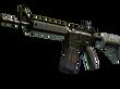 M4A4 The Battlestar