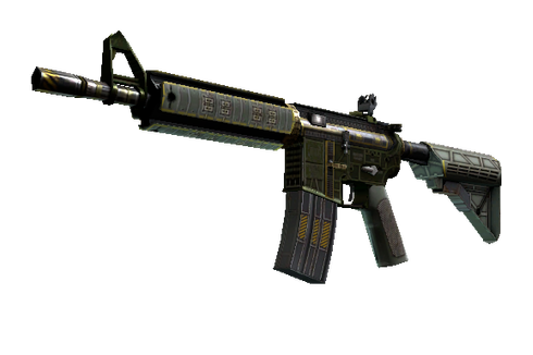 M4A4 | The Battlestar (Factory New) Prices