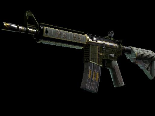 RANDOM M4A4