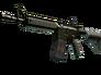 Skin M4A4 | The Battlestar