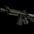 StatTrak™ M4A4   The Battlestar <br>(Field-Tested)