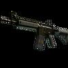 M4A4 | The Battlestar (Field-Tested)