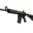 M4A4 | The Battlestar (Field-Tested)