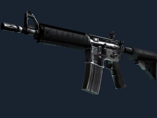 Milspec M4A4 Magnesium